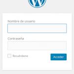 Instalar WordPress Localmente Usando Xampp Parte Final