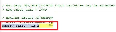 xampp-local-configuracion-memoria