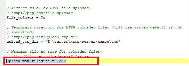 xampp-local-configuracion