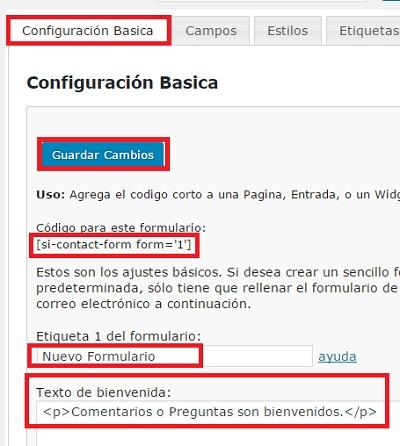 fast-secure-contact-form-configuracion-basica