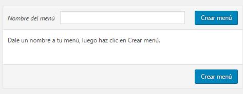 como-crear-un-menu-de-wordpress-crear-nuevo-menu