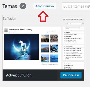 como-instalar-el-tema-de-wordpress-subir-tema