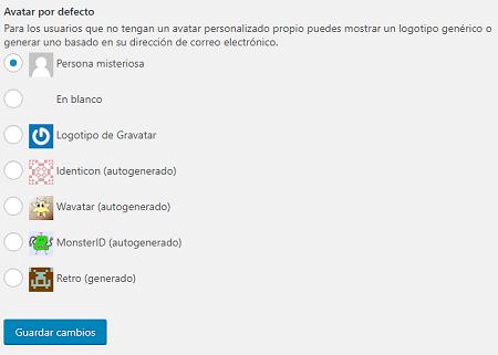 configuracion-de-avatares-por-defecto-en-comentarios-de-wordpress