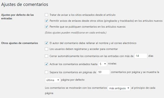 configuracion-de-comentarios-de-wordpress-ajustes-de-comentarios