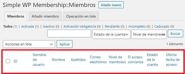 administrar-miembros-simple-membership-campos-de-miembros