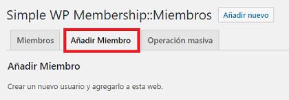 administrar-miembros-usando-simple-membership-agregar-miembro