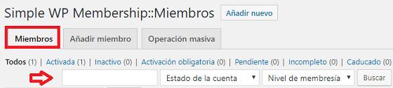 buscar-miembros-usando-simple-membership-menu-de-miembros