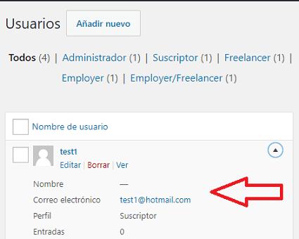 informacion-del-usuario-wp-simple-membership-plugin