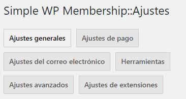 pestana-ajustes-simple-membership-plugin
