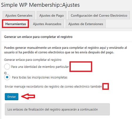 herramientas-de-simple-membership-plugin