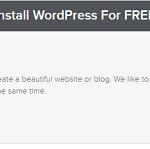 Como instalar WordPress usando cPanel