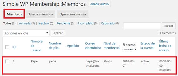 nuevo-miembre-creado-en-simple-membership-plugin