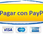 Personalizar los botones de pago de paypal shopping cart