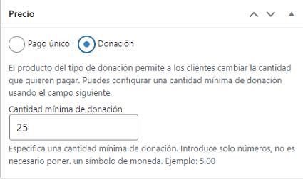 donación-de-wp-express-checkout