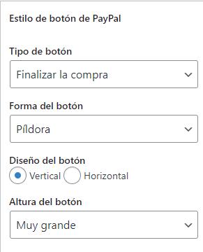 estilo-del-botón-paypal-wp-express-checkout-part1