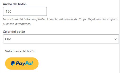 estilo-del-botón-paypal-wp-express-checkout-part2