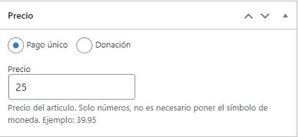 pago-único-del-producto-de-wp-express-checkout