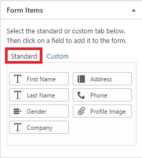 campos-estandar-form-builder-wp-simple-membership