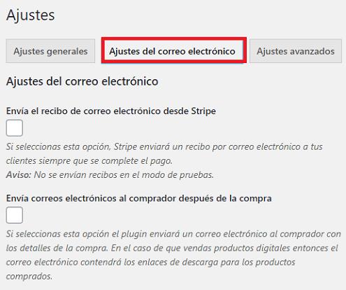 ajustes-correo-electrónico-stripe-payments