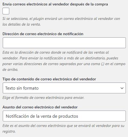 ajustes-de-correo-electrónico-del-vendedor-stripe-payments