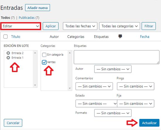 editar-entradas-en-lote-wp-simple-membership