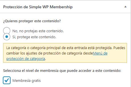 entrada-protegida-wp-simple-membership