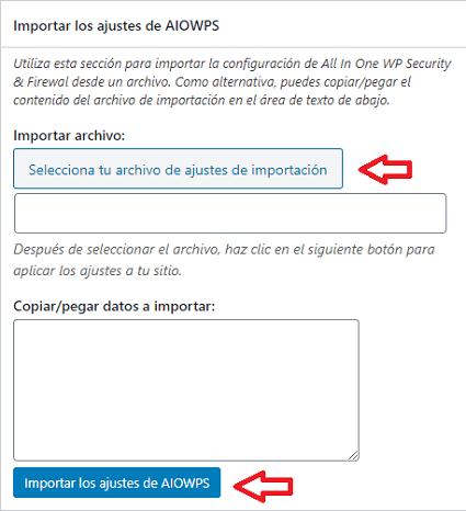 importar-ajustes-aiowps