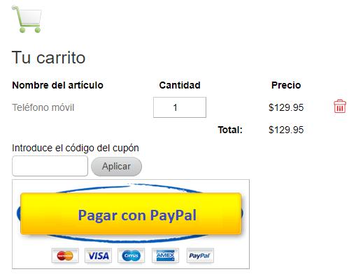 articulo-en-el-carrito-wp-simple-shopping-cart