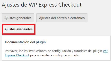 ajustes-avanzados-wp-express-checkout
