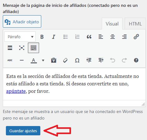 conectado-no-afiliado-wp-affiliates-manager