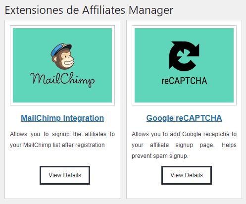 extensiones-de-wordpress-affiliates-manager
