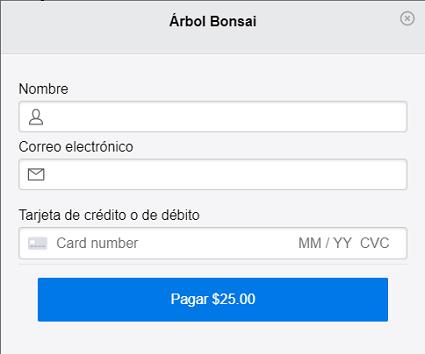 ventana-emergente-botón-comprar-ahora-stripe-payments